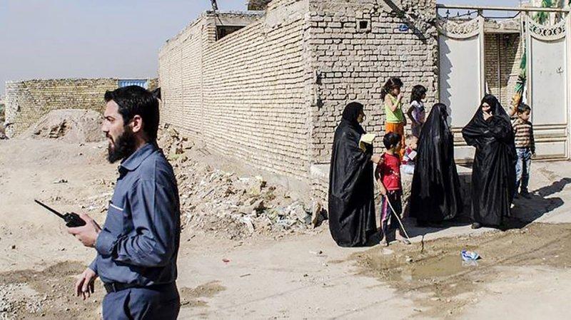 19 مليون إيراني يعيشون في فقر مدقع