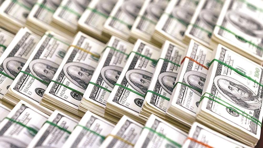 الثروات الخاصة تتركز بالدول الخليجية