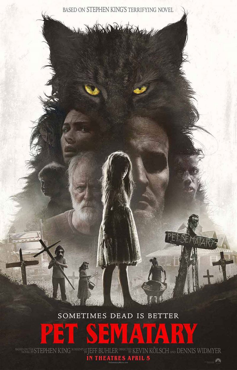 أبرز أفلام الرعب المنتظرة في 2019