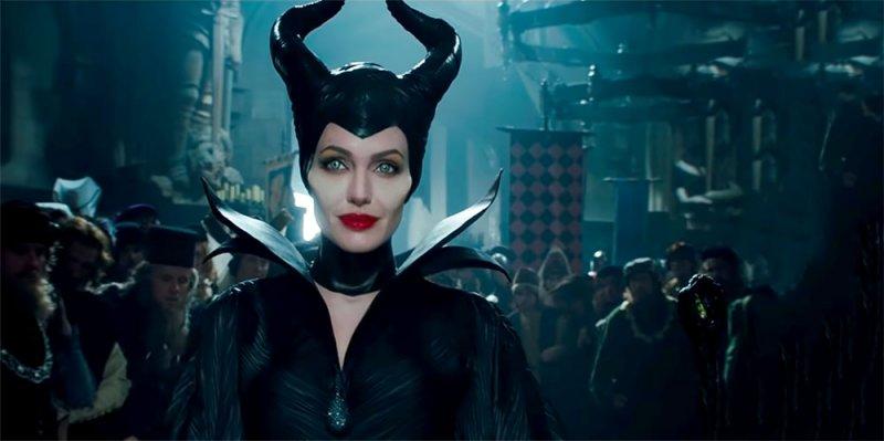 عودة  Maleficent