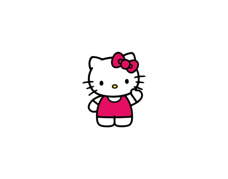 فيلم Hello Kitty