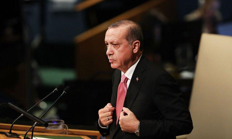 """إردوغان: نتنياهو """"طاغية"""" و""""يقتل أطفالا"""""""