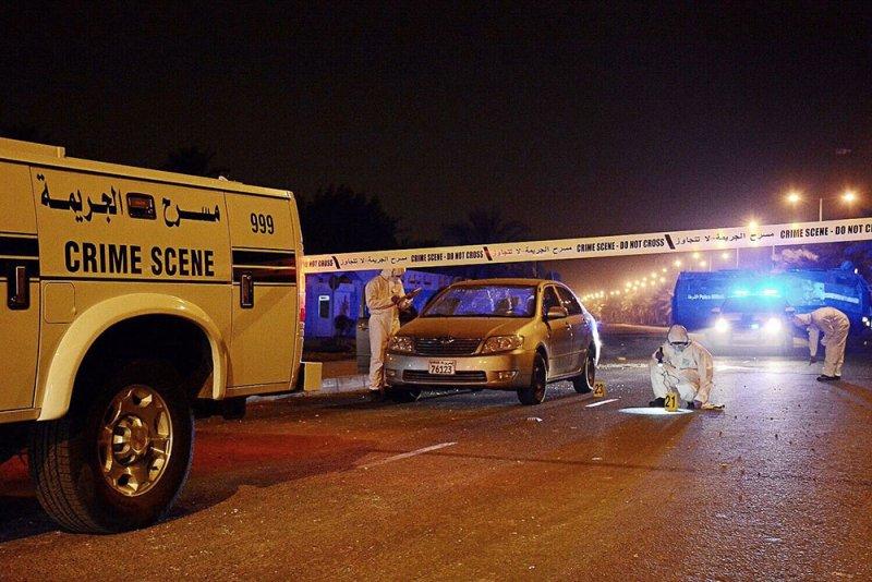 تأييد المؤبد لمدانين بالشروع في قتل شرطة