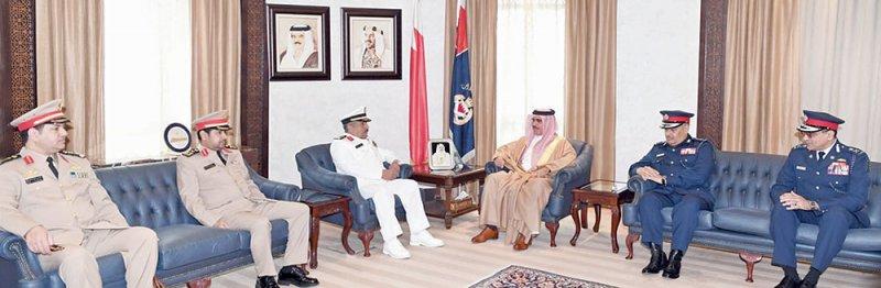 تعزيز السلامة البحرية مع السعودية