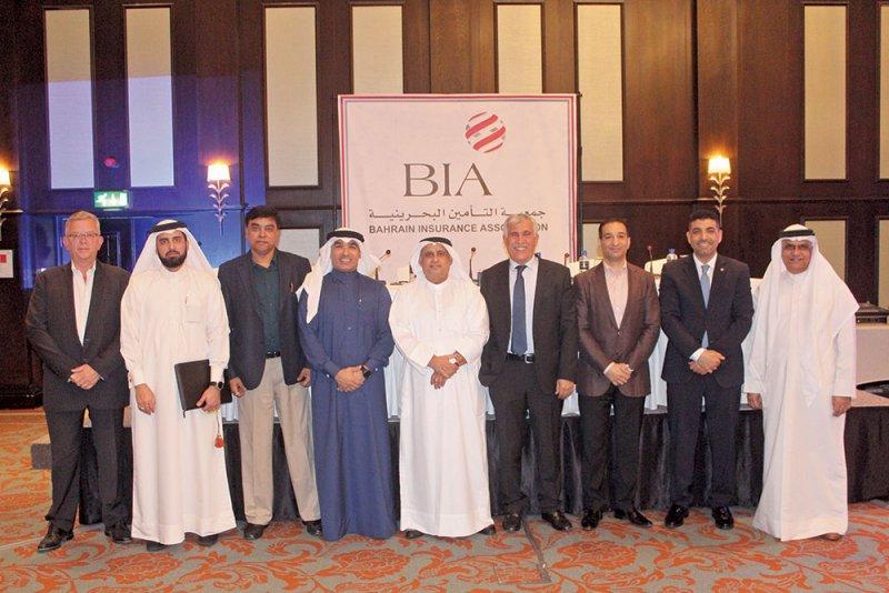 """""""التأمين البحرينية"""" تنتخب مجلسًا جديدًا"""