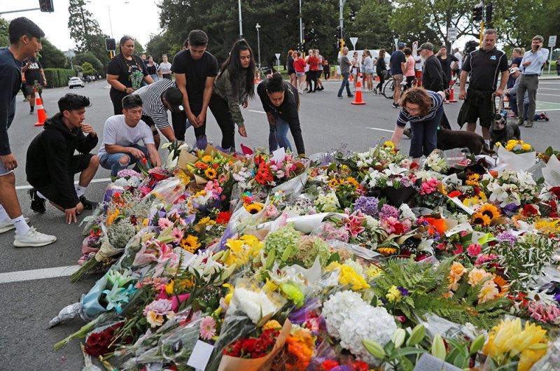 نيوزيلندا بصدد تشديد قيود حيازة السلاح