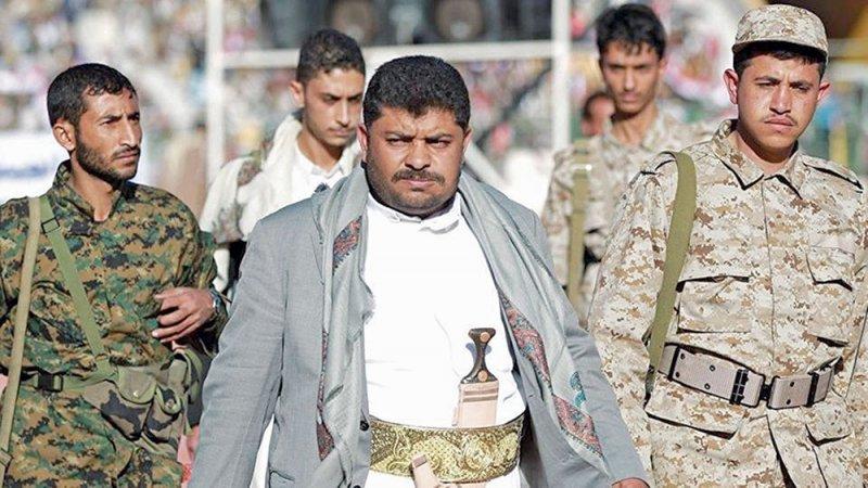 صراع الأجنحة الحوثية ينذر بمواجهة