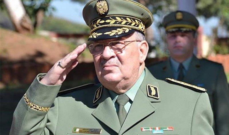 الجيش الجزائري سيظل حصنا منيعا للبلاد
