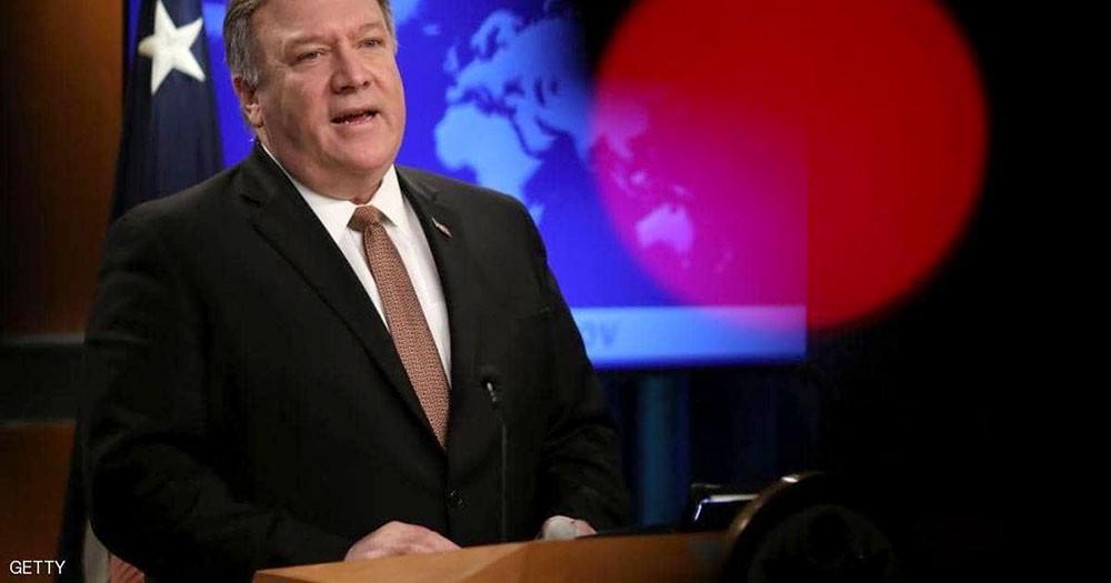 الرياض تثني على دعم واشنطن للتحالف