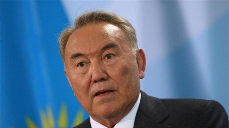 """كازاخستان تغير اسم عاصمتها إلى """"نور سلطان"""""""