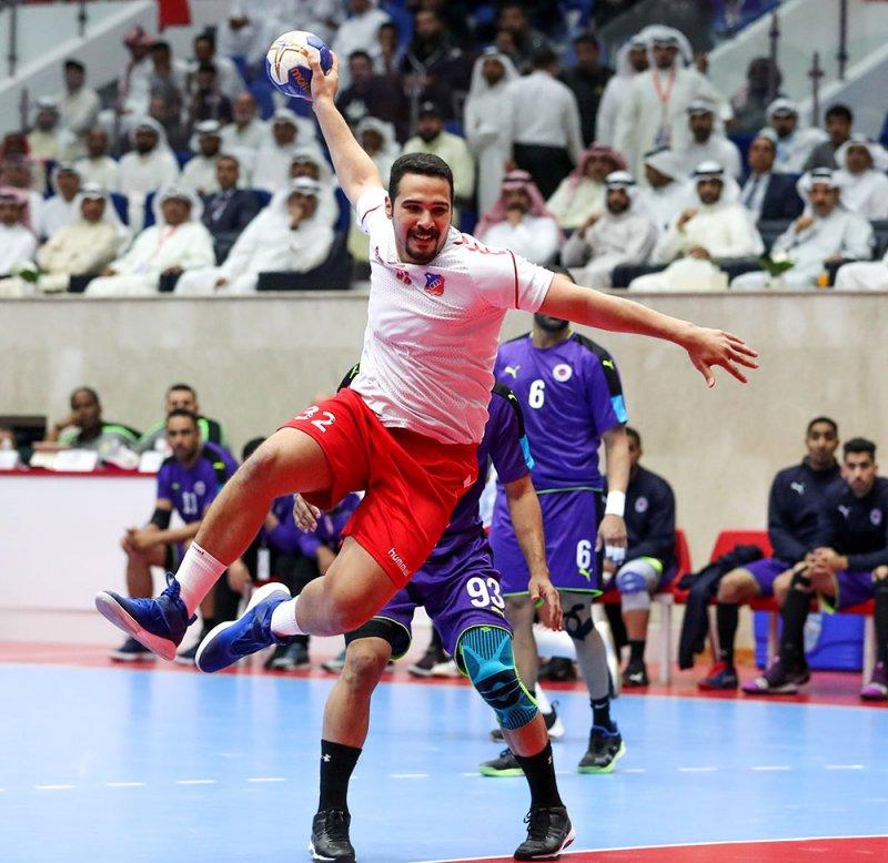 باربار يخسر في الرمق الأخير أمام الكويت