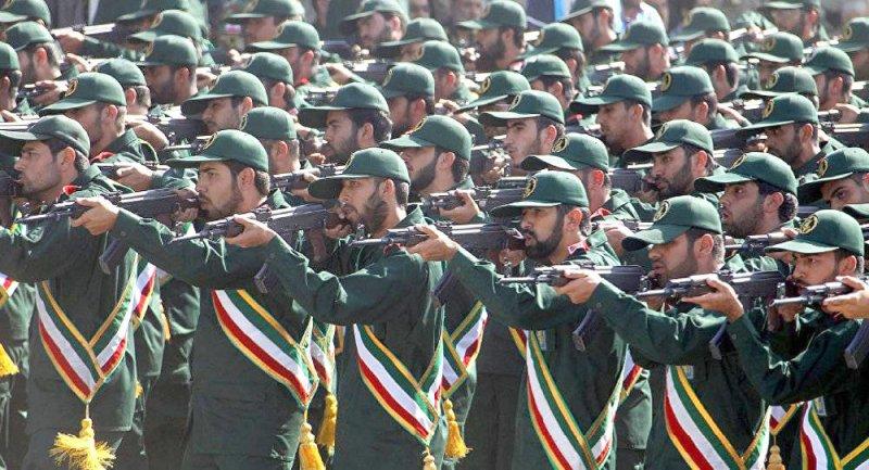 مسؤول أميركي: سنمنع تصدير نفط إيران لقطع تمويل الإرهاب