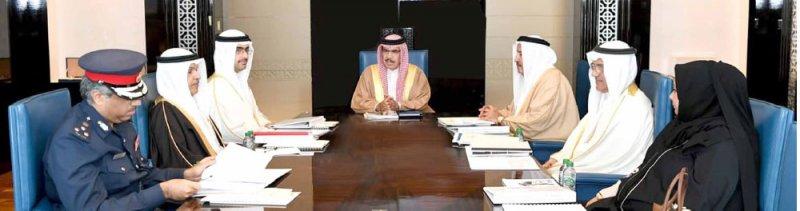 وزير الداخلية يؤكد أهمية التواصل بين المحافظات والمواطنين