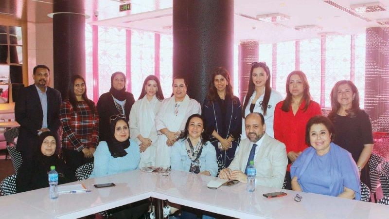 """انطلاق """"أزياء المرأة العربية 2019"""" الأسبوع المقبل"""