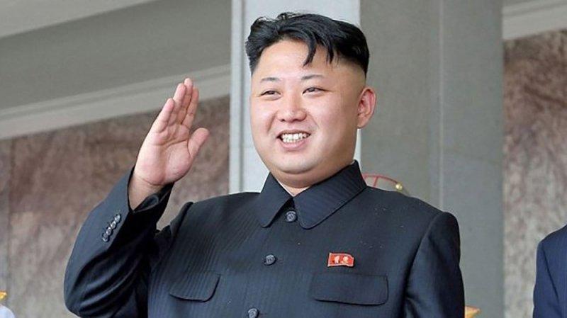 زعيم كوريا الشمالية يعاقب مصوره بسبب 3 ثوان