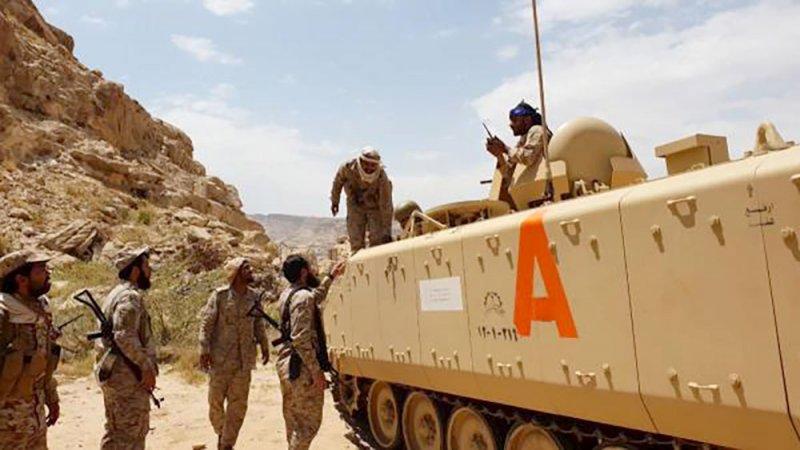 الحوثي يخسر مواقع جديدة في صعدة