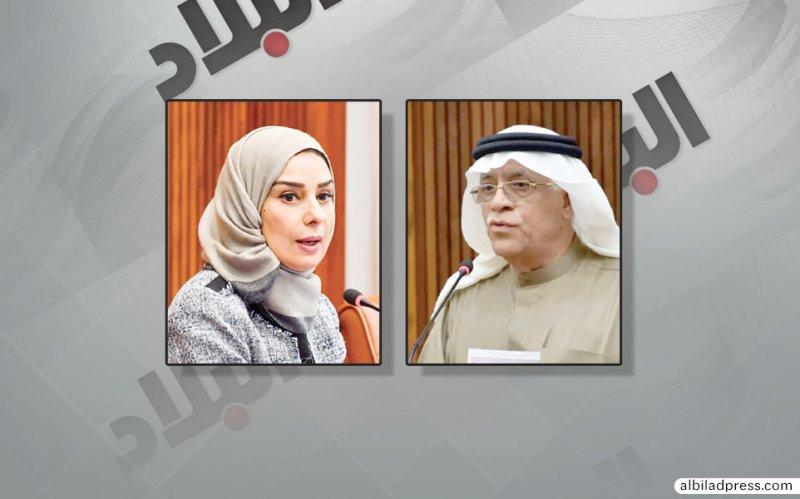 يوسف زينل يلوم الرئاسة لتحوير قرار المجلس