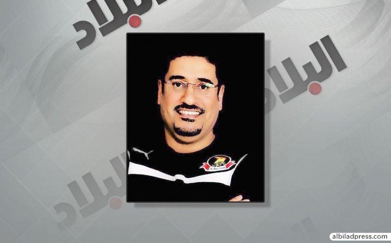 الحمداني: لا يزال مستوى كرة القدم ضعيفا في البحرين