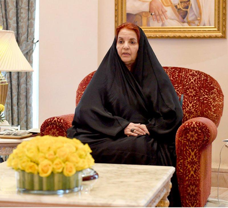 استمرار خطط دعم تقدم المرأة البحرينية اقتصاديا