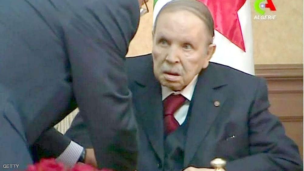 الجزائر.. استقالة بوتفليقة قبل 28 أبريل
