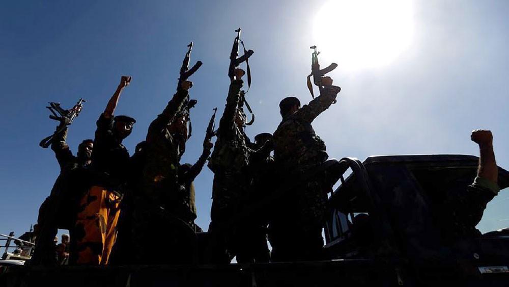 ميليشيا التمرد تعدم 31 حوثياً بتهم الخيانة
