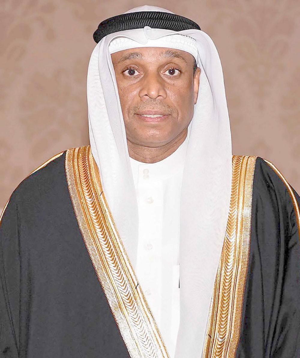 """خالد أحمد يثمن الثقة الملكية بتعيينه رئيسا تنفيذيا لـ """"شؤون الخيل"""""""