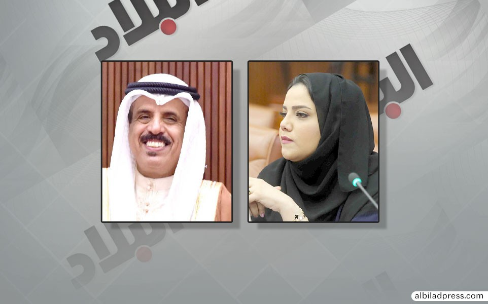 """""""البلاد"""" تنفرد بنشر رد وزير التربية على سؤال الفضالة"""