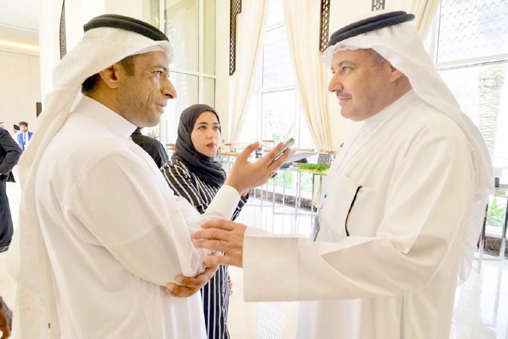 """""""حديد البحرين"""" تخفض التكاليف وتحافظ على الأداء"""