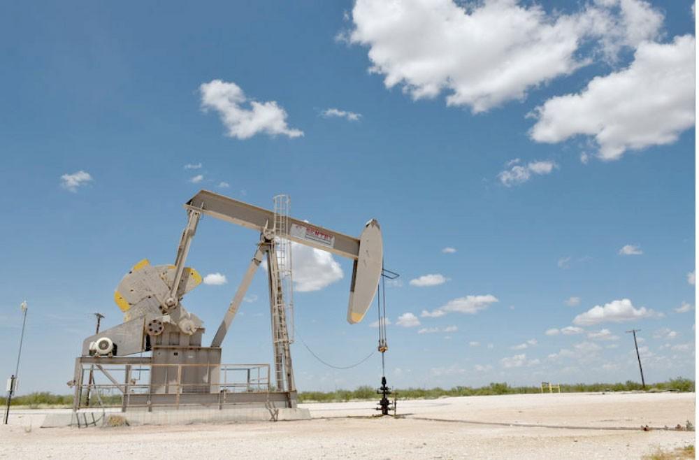أسعار النفط عند ذروة 5 أشهر