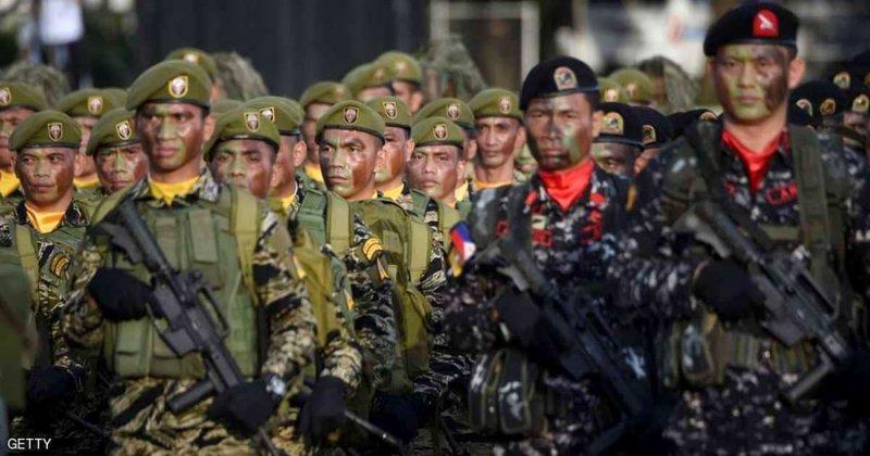 """الفلبين تؤكد مقتل القيادي """"الداعشي أبو دار"""""""