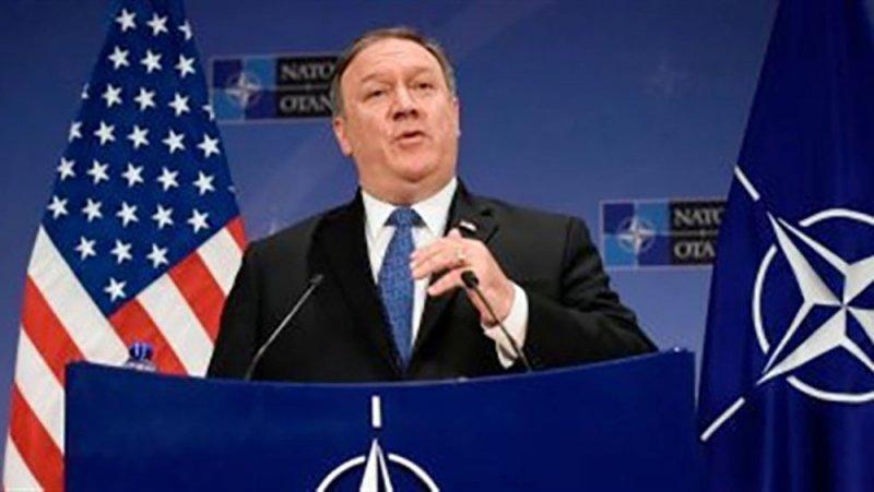 بومبيو: إيران لا تزال تدعم الإرهاب