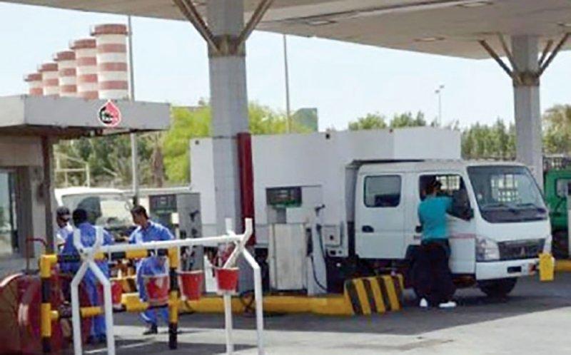 البحرين تحافظ على أسعار الوقود