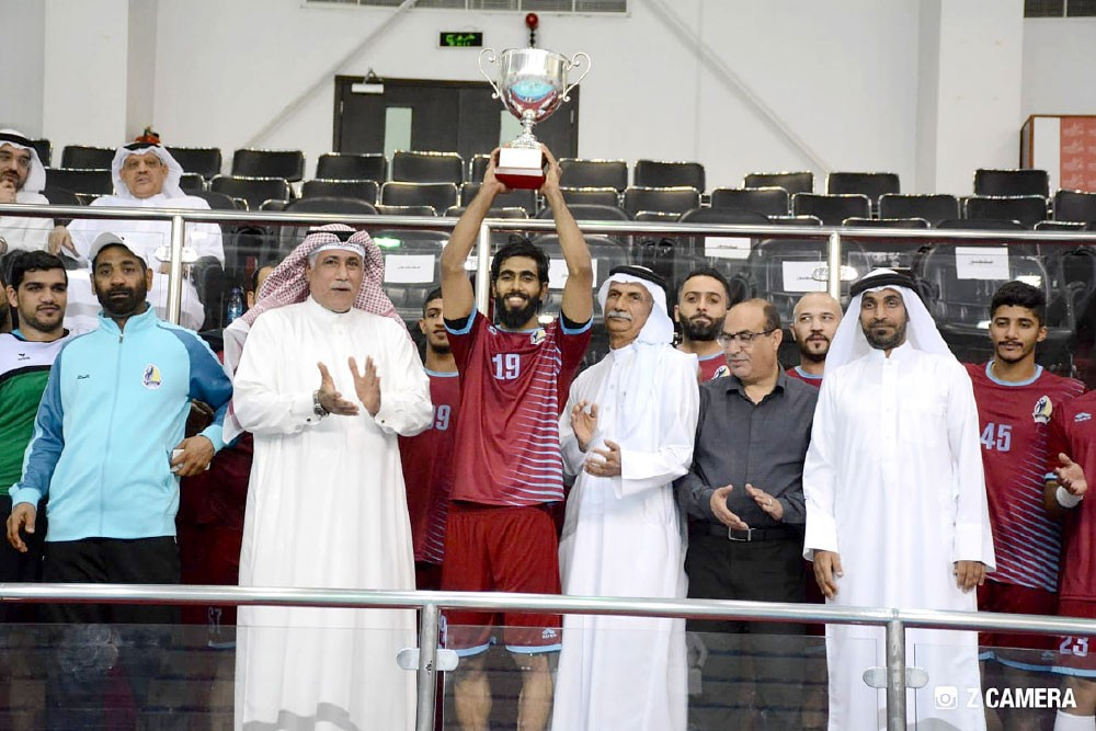 الشباب بطل كأس رئيس الاتحاد