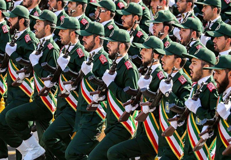 أميركا تدرج الثوري الإيراني على قائمة الإرهاب رسميًا