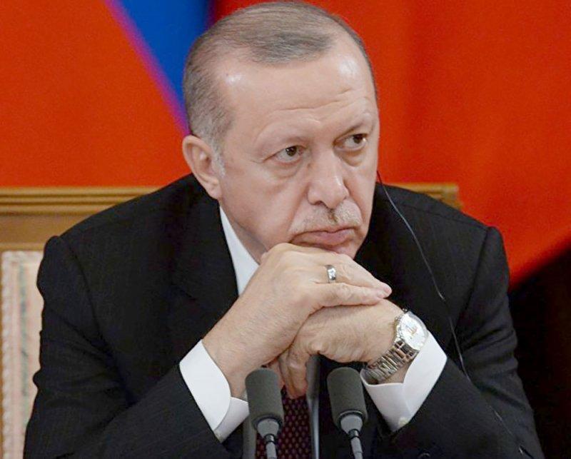 طعون أردوغان تثير الغضب في إسطنبول
