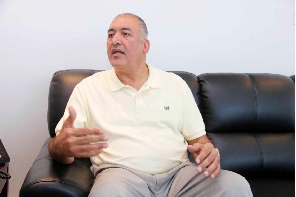 رضا البستاني متعهد الخضراوات والفواكه بالبحرين والمنطقة