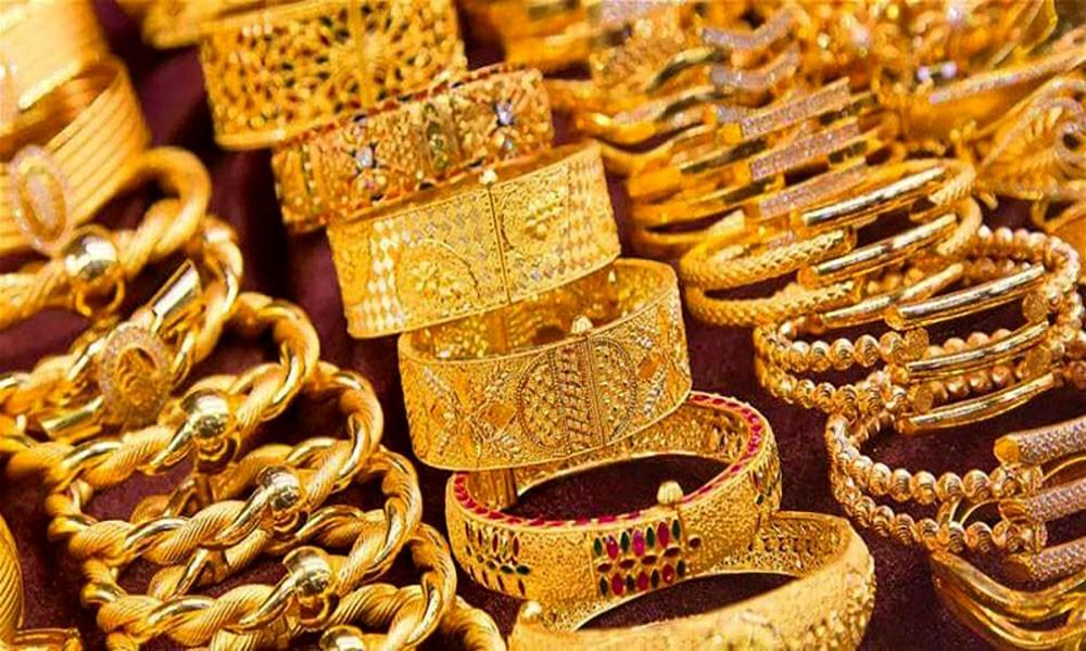 الذهب يتراجع 0.3 %