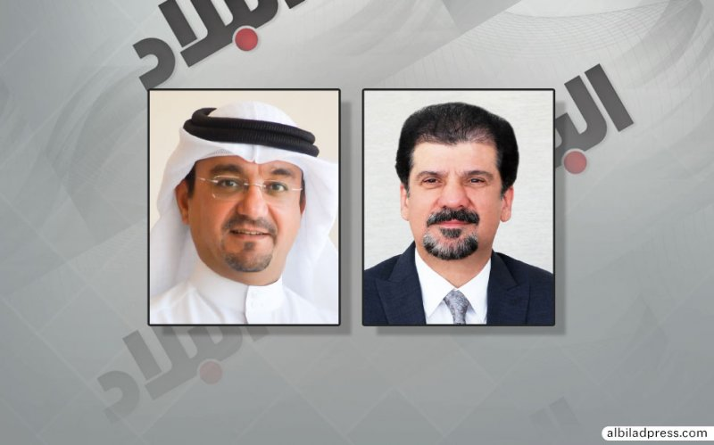 """حميدان: جلالة الملك الداعم الأول للعمال2.2 مليون دينار أرباح """"عقارات السيف"""" الربعية"""
