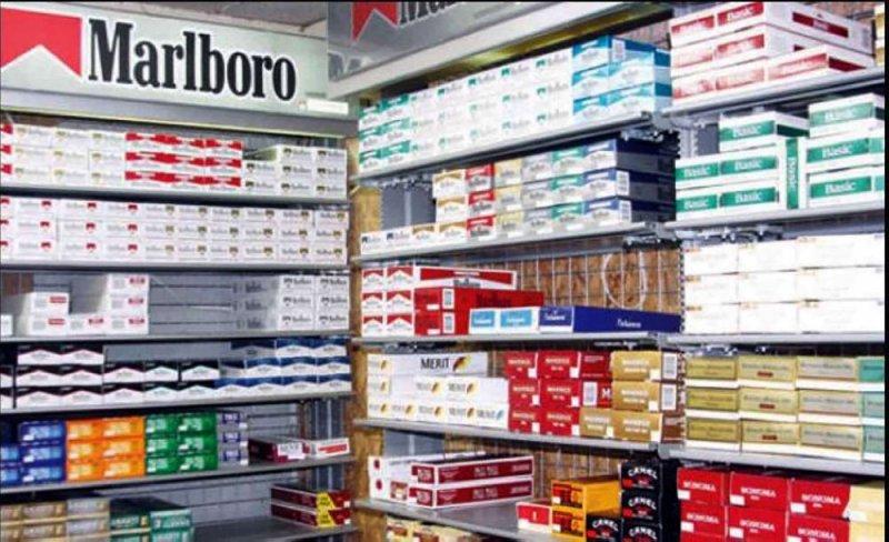 البحرين تستورد سجائر بـ21 مليون دينار بالربع الأول
