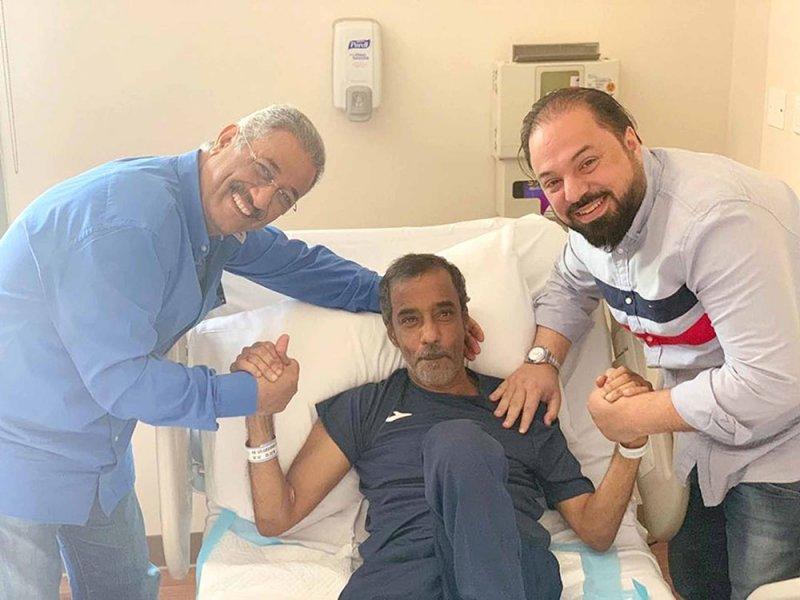 أمنيات بحرينية للمخرج سعيد سالمين