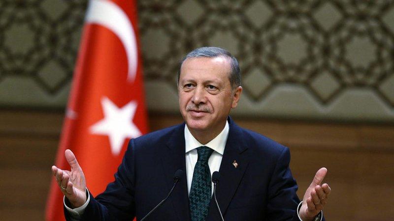 """أردوغان يقحم """"الناتو"""" بأزمة """"المتوسط"""""""