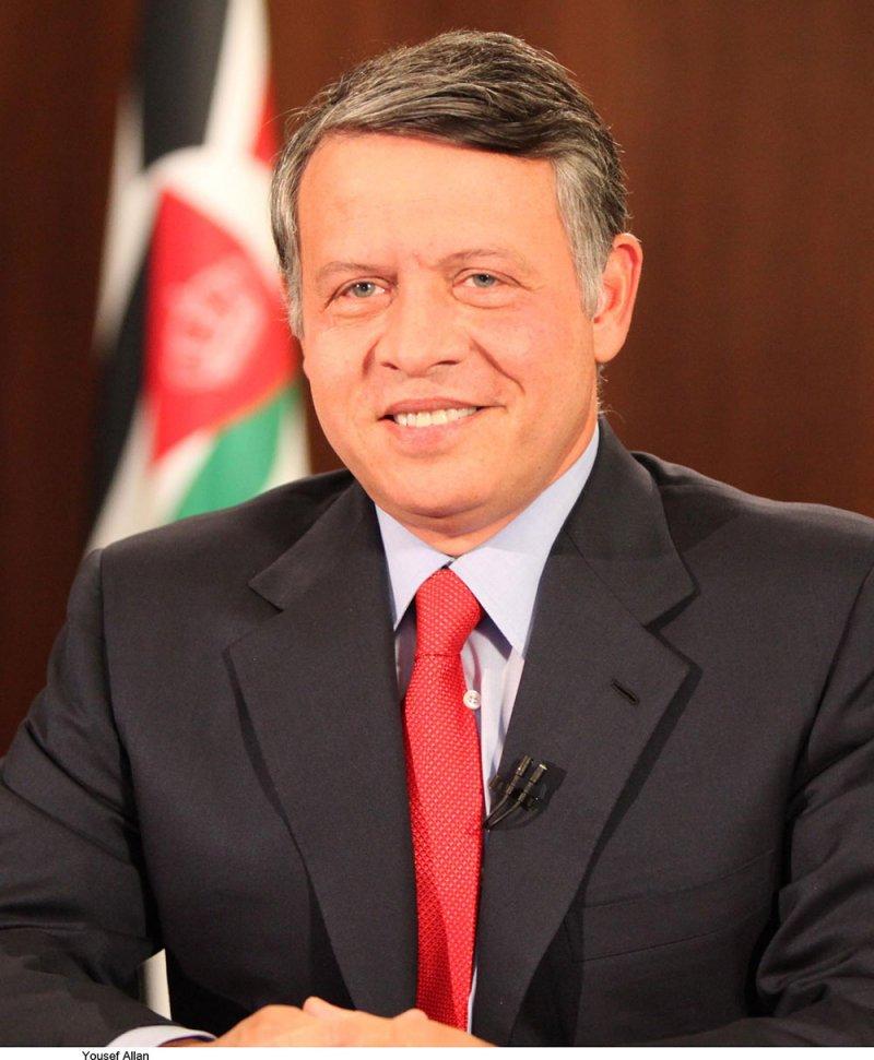 ثالث تعديل على حكومة الرزاز في الأردن