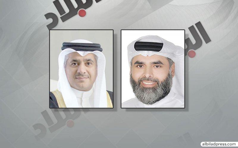 """5 استقالات بـ""""طيران الخليج"""" وتعويضهم بـ26 آخرين"""