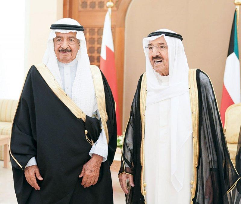 مواصلة التنسيق والتشاور مع الكويت حيال مختلف القضايا