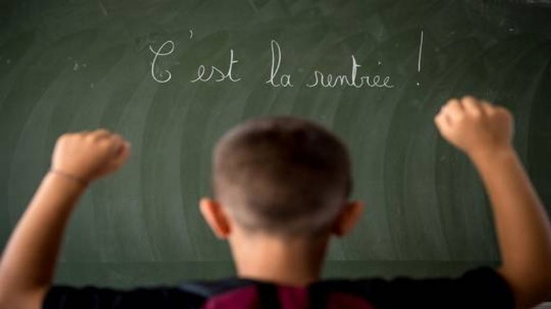 """""""الجن"""" يمسح السبورة في مدرسة جزائرية!"""