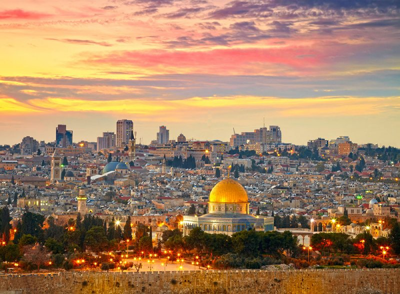 خطط لبناء مئات الوحدات الاستيطانية في القدس