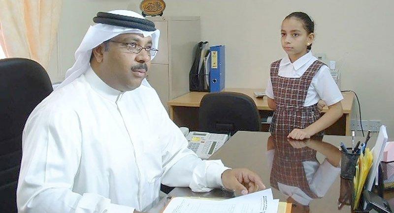 نجوم بحرينية - الفنان البحريني المبدع حمد عتيق