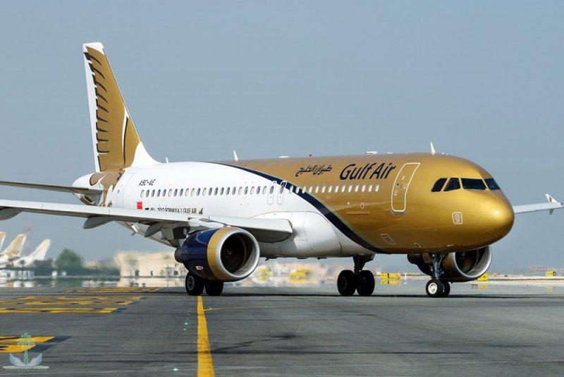"""""""طيران الخليج"""": لا تأخير في الرحلات"""