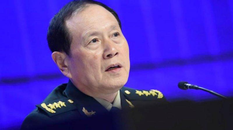 الصين: الحرب مع أميركا ستكون كارثة