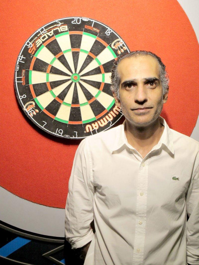 عارف مراد: البطولة ناجحة بفضل دعم الأولمبية